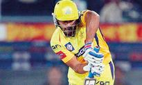 Super Kings hand Sunrisers first defeat in Hyderabad