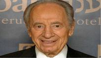 Shimon Peres was a soldier for Israel, for the Jewish people, for justice and for peace: Obama