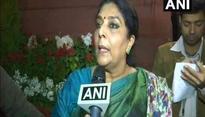 Renuka Chowdhary brands PM Modi Govt 'anti-women'