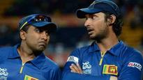 Sri Lanka's current players can't replace Sangakkara, Jayawardene: Russel Arnold