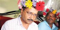 AAP will win Goa polls with absolute majority: Kejriwal