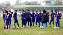 Nepal begin campaign against Bhutan