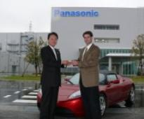 Panasonic Delivers Over 100 Million 18650 Li-Ion Cells for Tesla's Model S EV