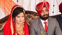 Pakistan Army's first Sikh officer gets married; top officials say respect rights of religious minorities