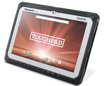 Panasonic Toughpad FZ-F1, FZ-N1, FZ-A2 launched in India starting at Rs. 99000