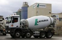 5 bidders finalised for Lafarge's India cement business