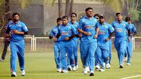 Ajay Kumar Reddy to lead Indian team at ODI World Cup for the Blind