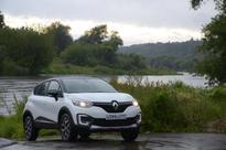 Renault Kaptur: Affordable and stylish
