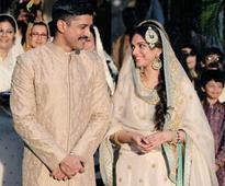 Aditi Rao Hydari breaks her silence over 'rumoured' love affair with Farhan Akhtar, calls it 'entertaining'