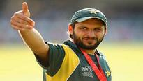 Corruption in Pakistan cricket will not halt unless PCB sets an example: Shahid Afridi