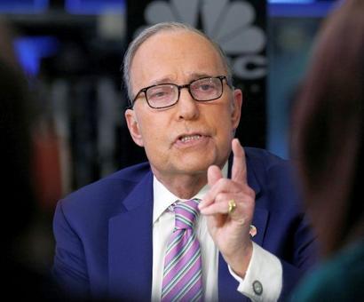 Larry Kudlow to be Trump's new economic adviser