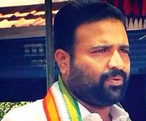 Youth congress leader who criticised Rahul Gandhi, quits party
