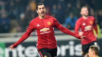 Mkhitaryan Sends Man Utd To Knockout Stages, Scores First Club Goal