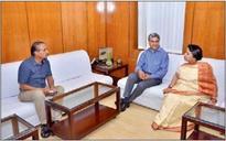 Rajasthan University's Niti Aayog to help govt in framing policies