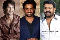 Maddy joins a power packed multi-starrer