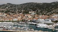 Cannes festival a hotbed of crime