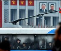 North Korea leader hails nuclear and missile advances as rare party congress opens