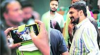 Sanal Kumar Sasidharan's Ozhivudivasathe Kali is a parody of contemporary Kerala