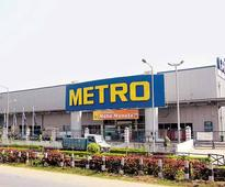 Metro Cash & Carry expects growth from hotels, restaurants, caterer segment