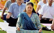 Rajasthan Ordinance row: This is what Vasundhara Raje govt's immunity Bill says
