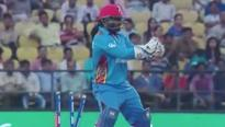 Plucky Afghans upset West Indies
