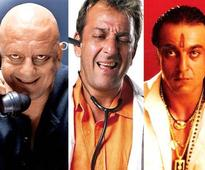 10 movies we couldn't imagine without Sanju Baba