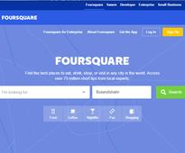 Foursquare launches a brand new feature that can let you look for the best lists in your area