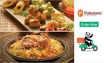 foodpanda, India's largest online food ordering platform