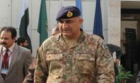 Pakistan Army Chief General Qamar Javed Bajwa warns India of full-force retaliation in case of ceasefire violation at LoC