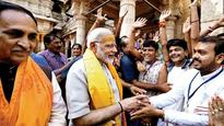 GST relief is early Diwali: PM Narendra Modi