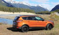 2017 Ford Escape gets new engines, technology, convenience features