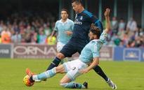 Celta beats Levante 4-3, Sevilla downs Malaga 2-1 in Spain