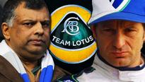 Racing driver wants Tony Fernandes to pay up RM3.6mil