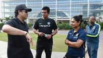 Going early on tour helps, says Mithali Raj ahead of South Africa series