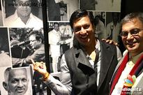 Madhur Bhandarkar's wall of photos awes Subhash Ghai