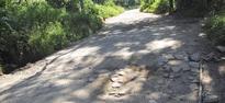 Repair road or face agitation, Mayor tells MRPL