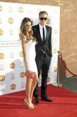 Former Manchester United star Anders Lindegaard splits from reality TV star wife due to
