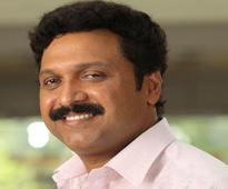 Kerala film star-turned-minister files for divorce