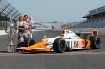 Remembering Dan Wheldon