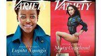 Lupita Nyong'o, Misty Copeland Flex Their Power for Variety