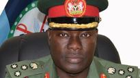 Army not targeting anyone in Niger Delta, says defence spokesman