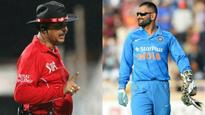 MS Dhoni's actions had SHAKEN umpire Asnani once, what Mahi did next will win even his haters' hearts