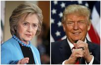 Clinton extends lead over Trump to seven points - Reuters/Ipsos