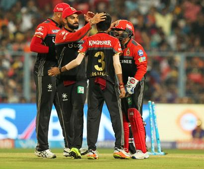 RCB desperate for redemption after shambolic show at Eden Gardens