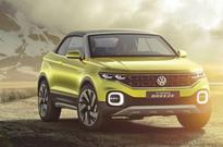 Next Volkswagen Polo to use MQB platform, debut SUV version  report
