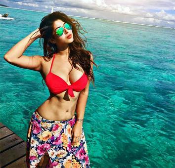 PIX: TV's HOTTEST bikini babe? VOTE!