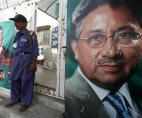Pervez Musharraf Gets Death Threat at Home; Talibans Planning to Send Ex Pak President to Hell