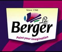 Berger Paints to build new plant in Uttar Pradesh with Rs 1.5 bn investment
