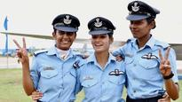 Wait is over! This December, Indian Air Force to commission 3 women fighter pilots, may fly Sukhoi