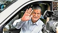Sting CD case: CBI grills Harish Rawat for five hours; agency sources say Uttarakhand CM not cooperating